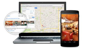 Google Street View Voor Bedrijven